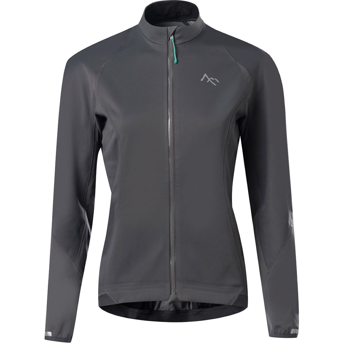 Veste Femme 7Mesh Strategy Windstopper - S Ash Coupe-vents vélo