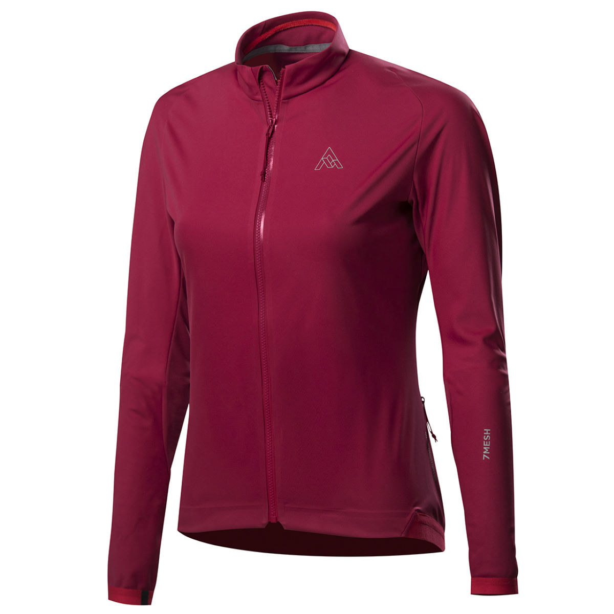7Mesh Women's Synergy Long Sleeve Jersey - Maillots