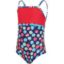 Zoggs Girls Appletizer Classic Back Swimsuit