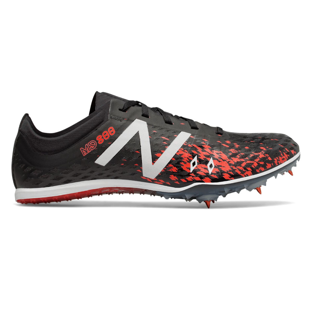 New Balance MD800 v5 Shoes - Zapatillas de atletismo