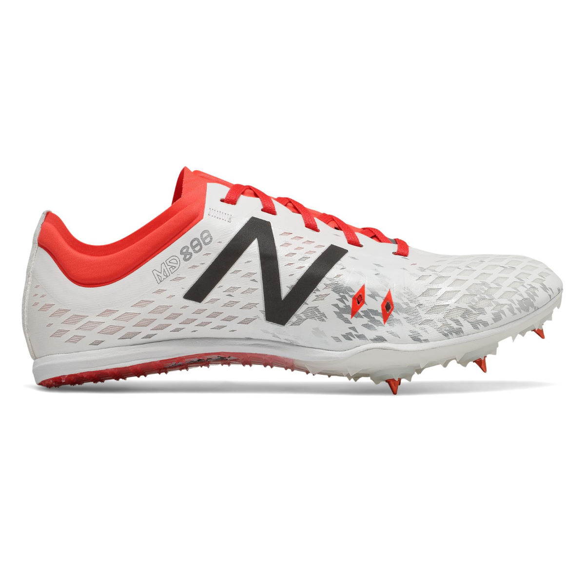 New Balance Women's MD800 v5 Shoes - Zapatillas de atletismo