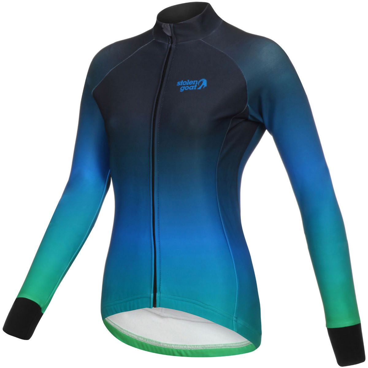 Maillot Femme Stolen Goat Orkaan Everyday (manches longues) - L