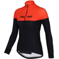 Chaqueta Stolen Goat Climb & Conquer Blazing Orange Winter para mujer