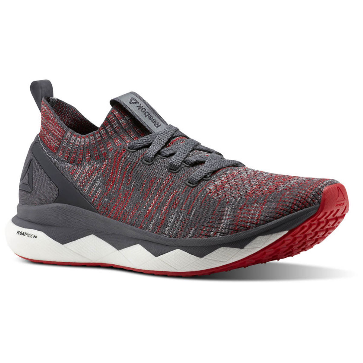 Reebok Floatride RS Shoes - UK 9 STARK GREY/ASH GREY/