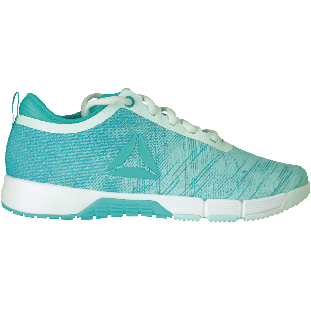 Reebok Women's Grace Shoes - UK 6.5 BLUE LAGOON/SOLID TE