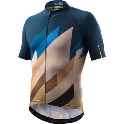 Mavic Cosmic Pro Izoard Limited Edition Jersey