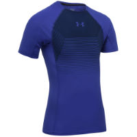 Under Armour Threadborne Vanish SS Comp