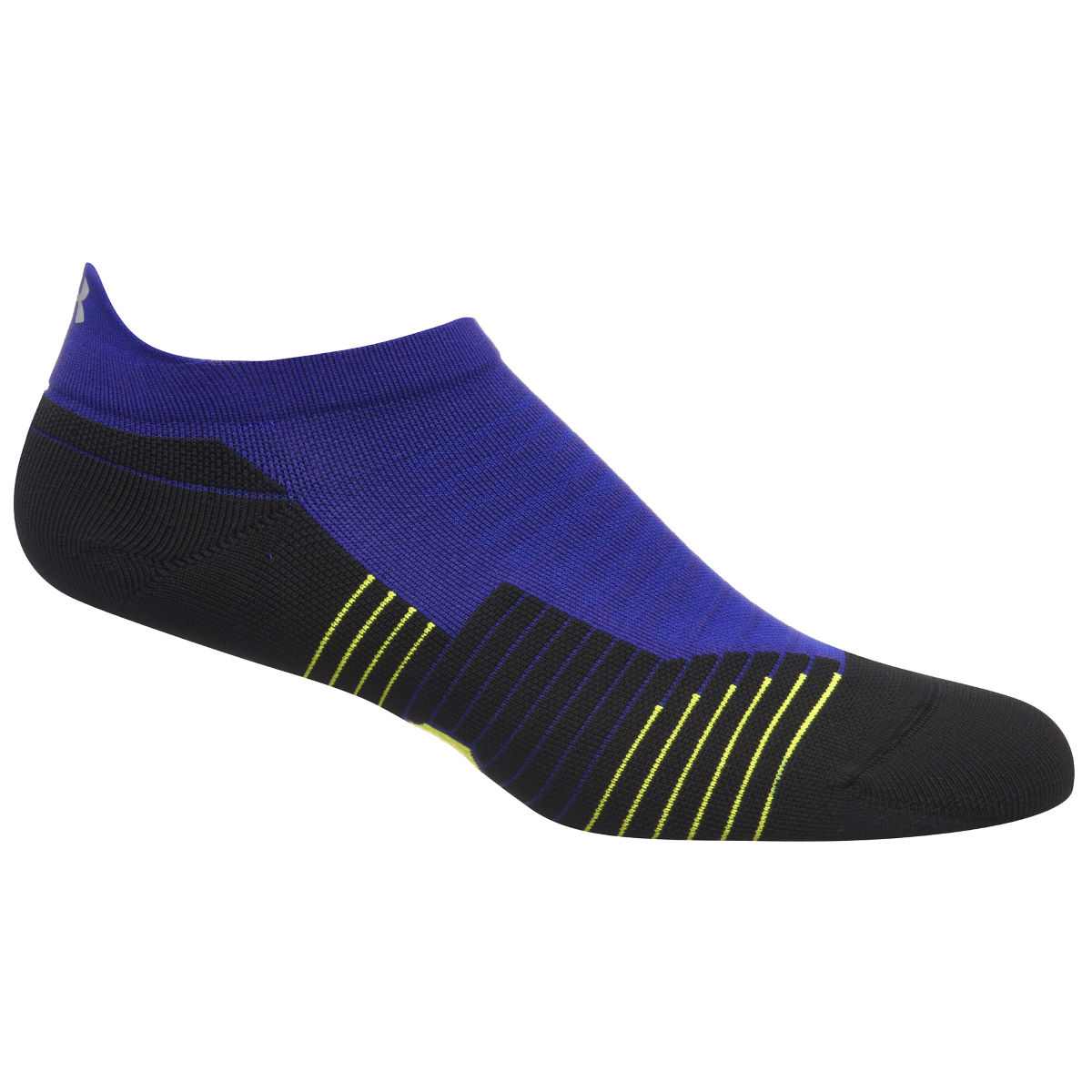 Chaussettes Under Armour Charged Cushion No Show Tab - M