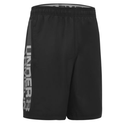 Under Armour Woven Graphic Branded Short