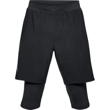 Under Armour Launch SW Long Run Short