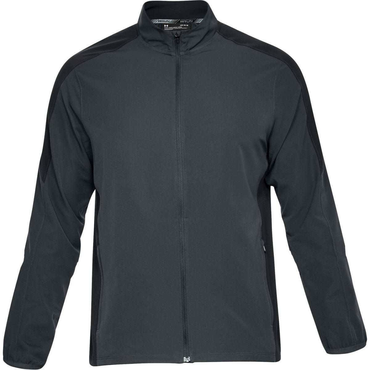 Veste de running Under Armour Out & Back SW - S Anthracite