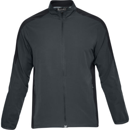Under Armour Out and Back SW Run Jacket