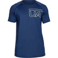 Camiseta de manga corta Under Armour Raid 2.0 Graphic