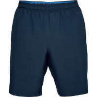 Under Armour Woven Graphic Laufshorts