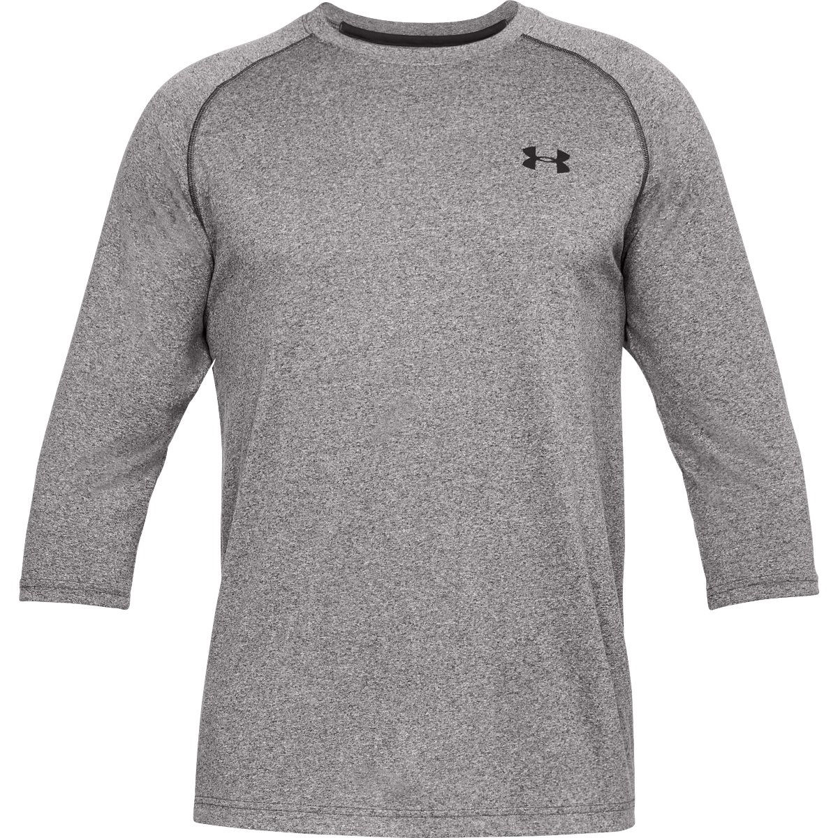 Maillot Under Armour Tech Power (manches 3/4) - S