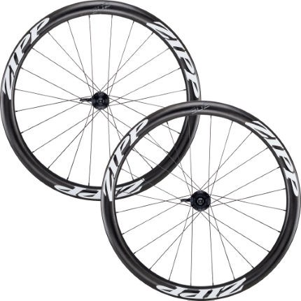 Zipp - 302 Carbon Clincher Disc Brake Wheelset (Campag)