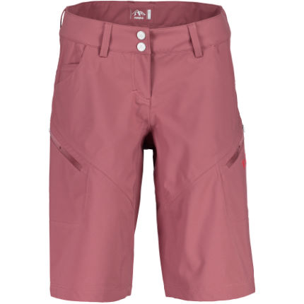 Maloja Women's SeoulM Freeride Shorts