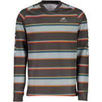 Maloja TampaM. Long Sleeve Freeride Jersey