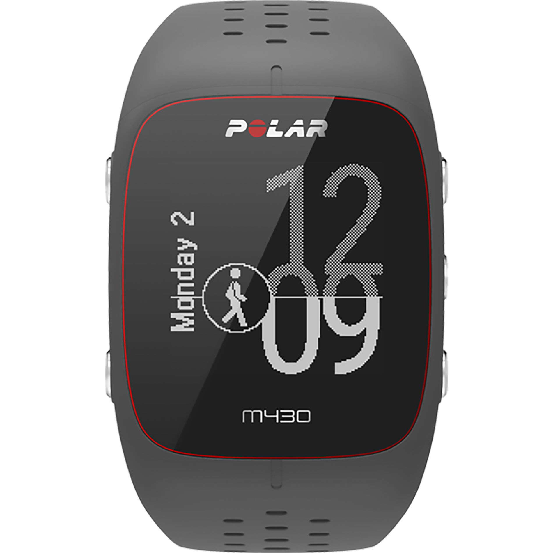 montres polar m430 gps running watch wiggle france. Black Bedroom Furniture Sets. Home Design Ideas
