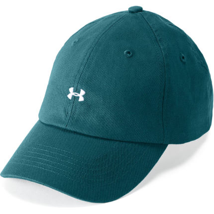Gorra Under Armour Favorite Logo para mujer