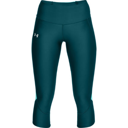 Under Armour Women's Superfast Run Capri