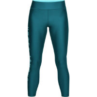 Mallas tobilleras Under Armour HeatGear Armour Branded para mujer