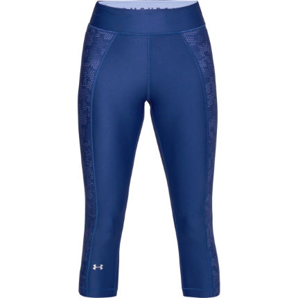 Under Armour Women's HeatGear Armour Novelty Legging