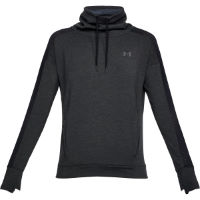 Felpa donna Under Armour Featherweight Funnel Neck (con cappuccio)