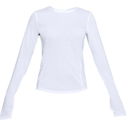 Under Armour Threadborne Swyft Langærmet tanktop - Dame