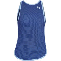 Under Armour Womens Threadborne Streaker Open Back Run Tank