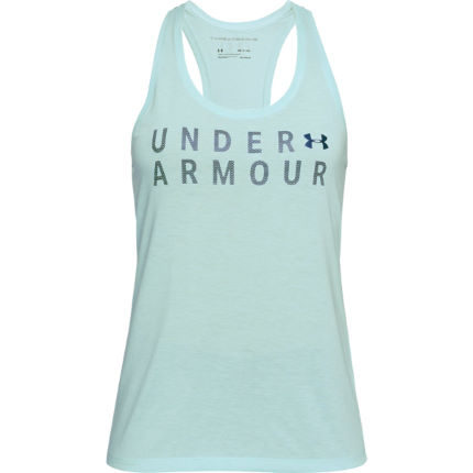 Under Armour Women's Threadborne Tank Twist