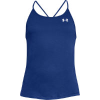 Under Armour Womens Threadborne Swyft Strappy Run Tank