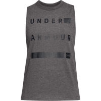 Débardeur Femme Under Armour Muscle