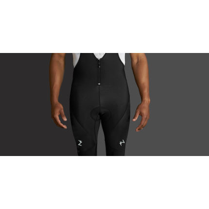 Morvelo ThermoActive Stealth Bib Tights