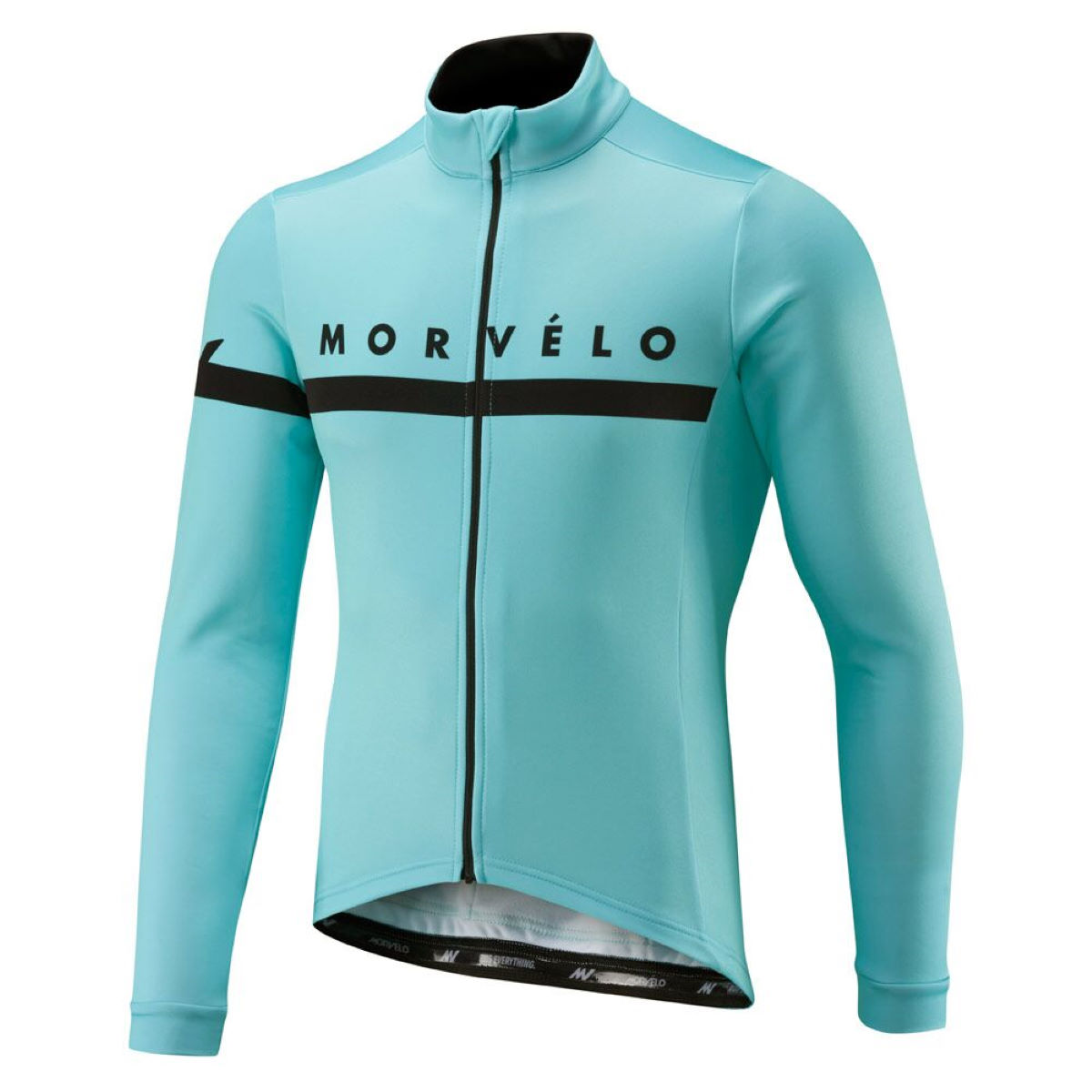 Maillot Morvelo Kuler Thermoactive (manches longues) - M Celeste