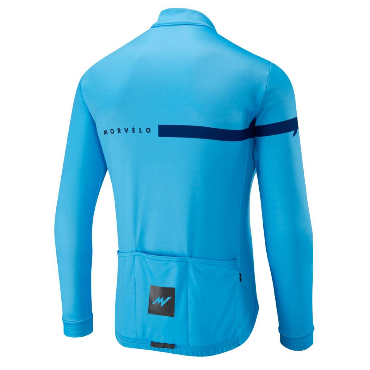 Maillot Morvelo Kuler Thermoactive (manches longues) - 2XL