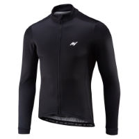Morvelo Stealth Thermoactive Long Sleeve Jersey