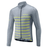 Maillot Morvelo Marley Thermoactive (manches longues)