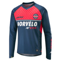 Morvelo Worldwide Long Sleeve MTB Jersey