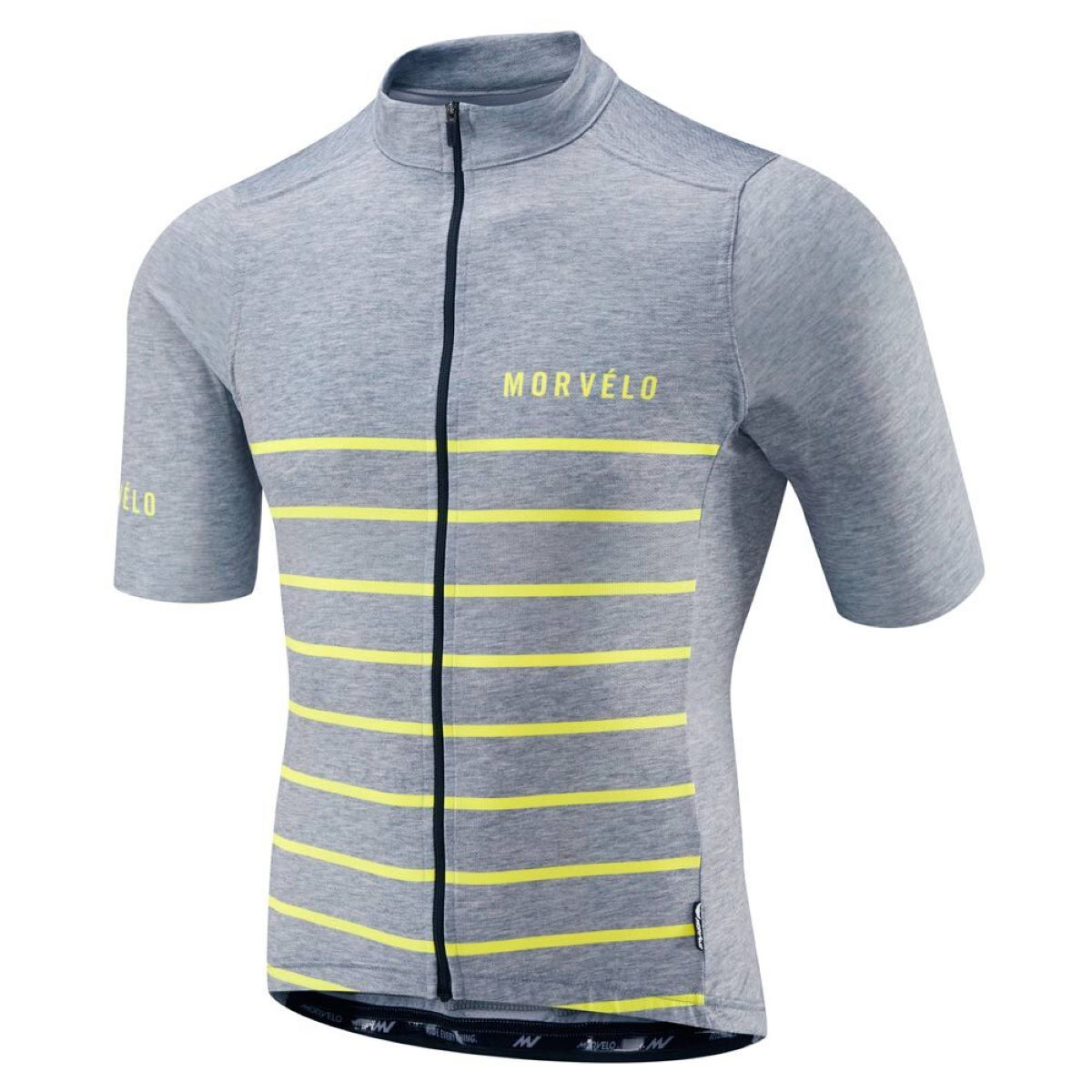 Maillot Morvelo Marley (manches courtes) - S Marley