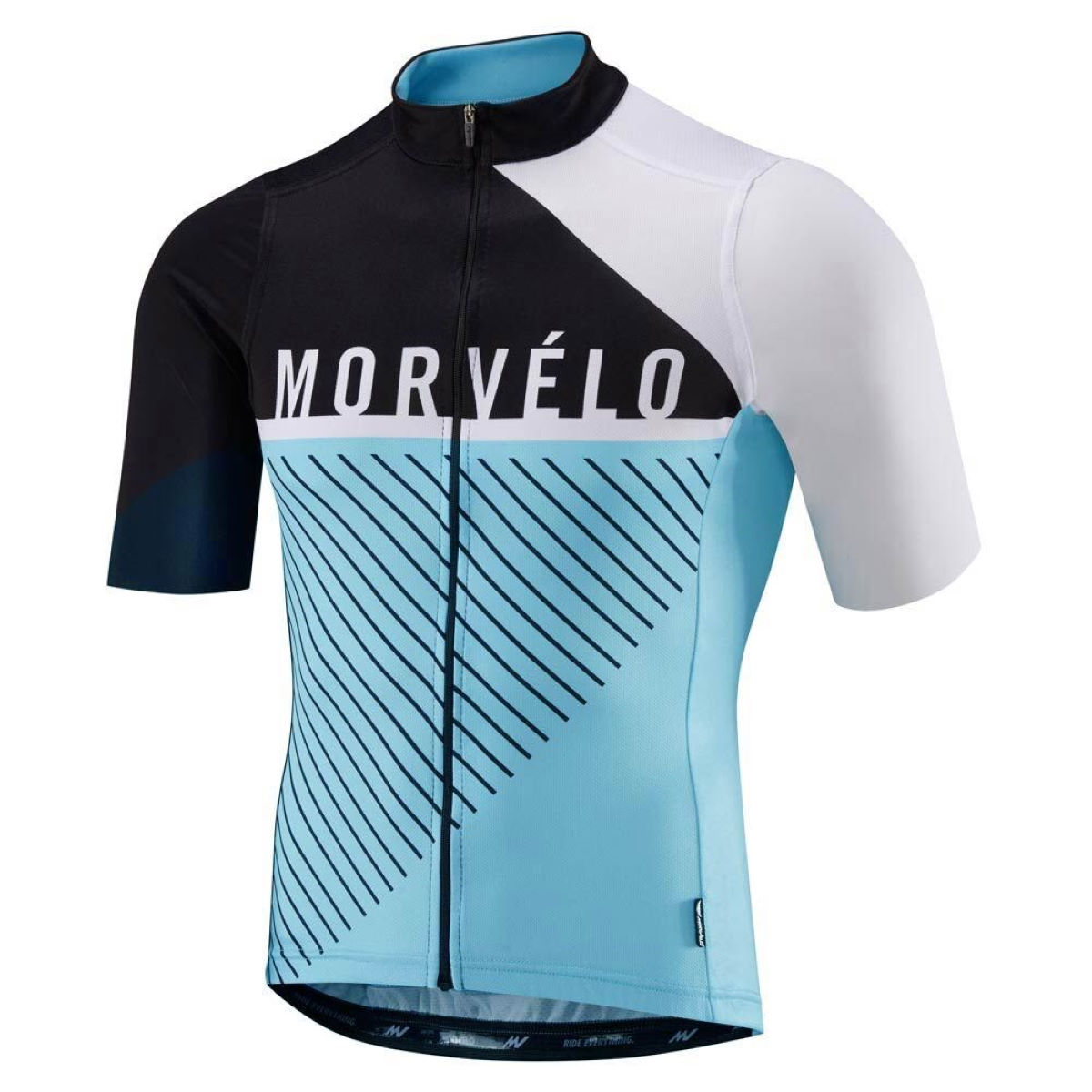 Maillot Morvelo Pact (manches courtes) - S Pact