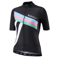 Maillot Femme Morvelo Mimo (manches courtes)