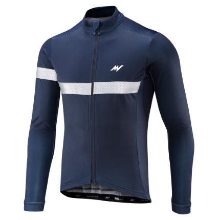 Morvelo Windproof Thermoactive Long Sleeve Jersey