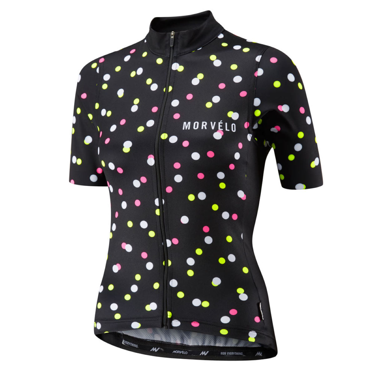 Maillot Femme Morvelo Gumball (manches courtes) - M Gumball