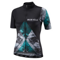 Maillot Femme Morvelo Blackwater (manches courtes)