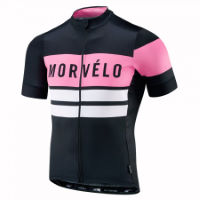 Maillot Morvelo Kaneda.2 Nth Series (manches courtes)