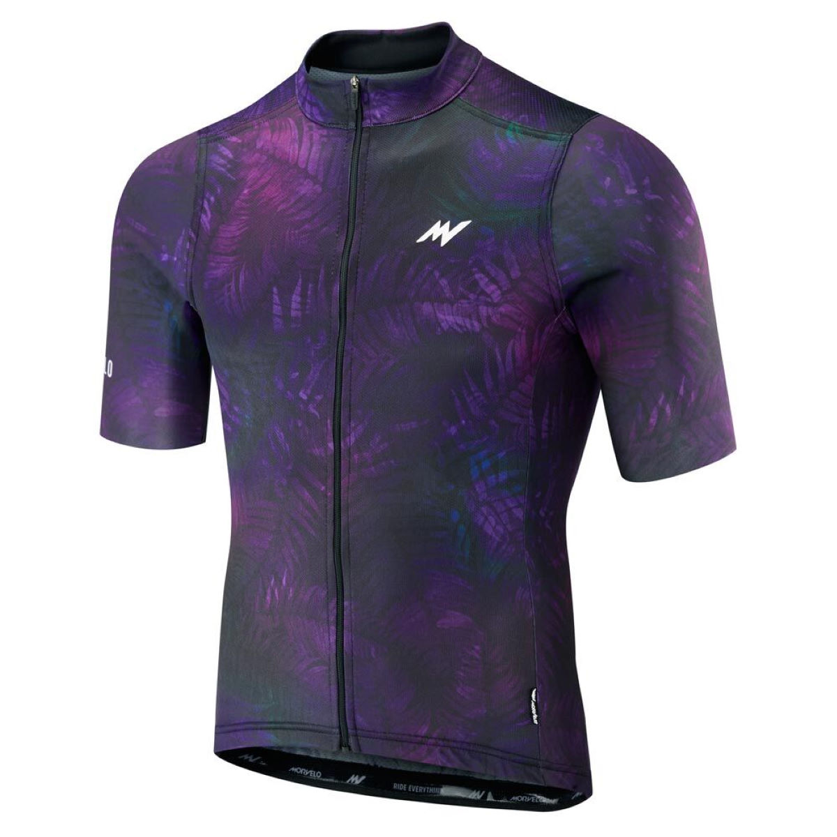 Maillot Morvelo Firn (manches courtes) - 2XL Firn