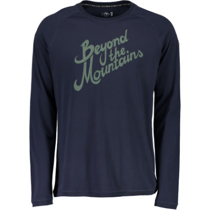 Maloja GenuaM. Long Sleeve T-shirt