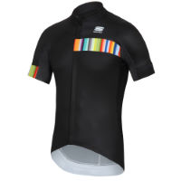 Maillot Sportful Rainbow BodyFit LTD (exclusivité)