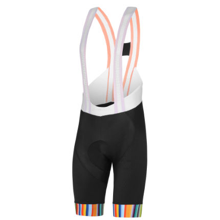 Cuissard court à bretelles Sportful Rainbow BodyFit LTD (exclusivité)